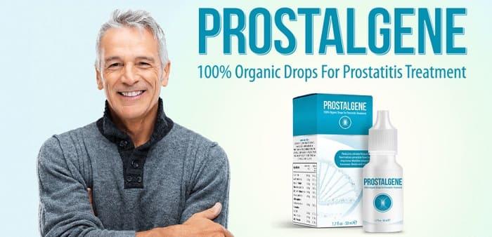 σταγόνες Prostalgene γνωμες, κριτικές